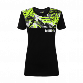 Camiseta Mir 36 camouflage Mujer