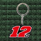 12 key-holder