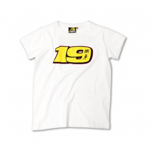 Kid Bautista t-shirt