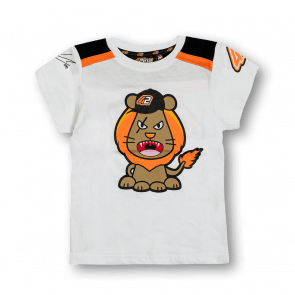 T-shirt Lion Bimbo