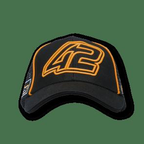 42 trucker cap