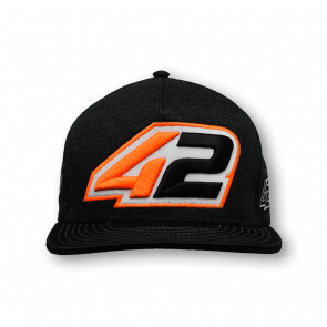 Gorra trucker ajustable 42