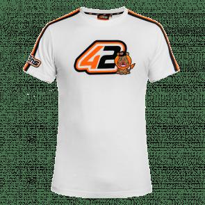 Camiseta 42 león