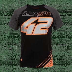 Camiseta 4lex2ins 42