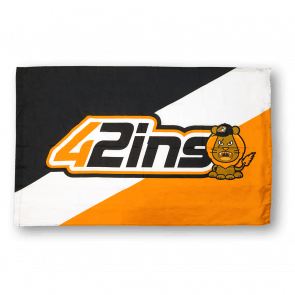 42ins flag