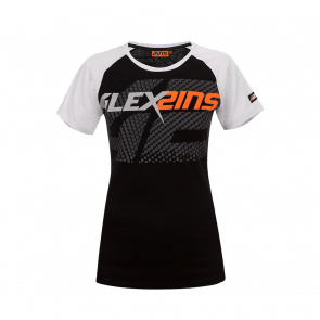 Woman Alex Rins raglan t-shirt