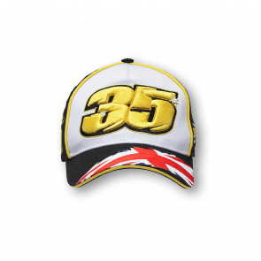 Kid 35 english cap