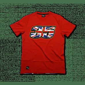 35 t-shirt