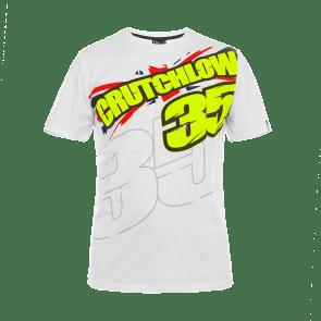Crutchlow 35 t-shirt