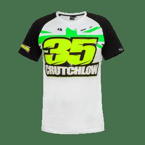 Camiseta 35 Crutchlow