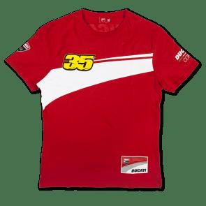 Ducati 35 t-shirt
