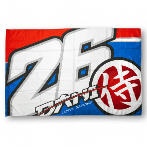 Bandiera 26 Dani