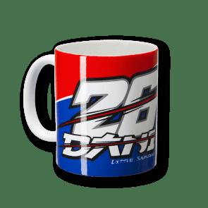 26 Dani mug