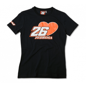Camiseta de mujer 26