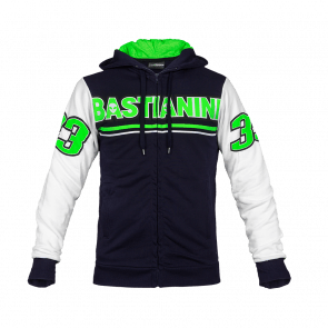 Bastianini 33 fleece