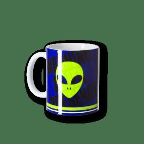33 bestia mug