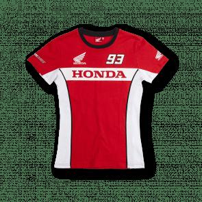 Woman 93 Honda t-shirt