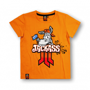 T-shirt jackass bimbo