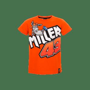 Kid Miller 43 t-shirt