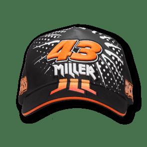 Cap 43 Miller