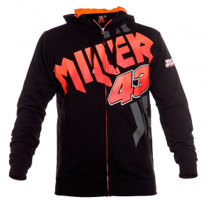 Miller 43 fleece