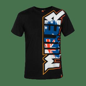 T-shirt Miller