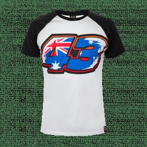 T-shirt 43 Australia