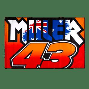 Bandiera Miller 43