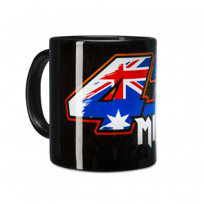 43 Miller mug