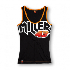 Jersey Miller 43 mujer