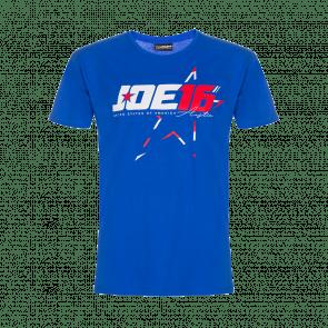 Camiseta Joe 16