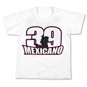 Camiseta 39 Niño