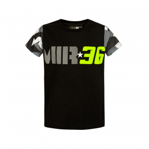 Kid MIR 36 t-shirt