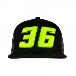 36 camouflage cap