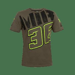 T-shirt Mir 36