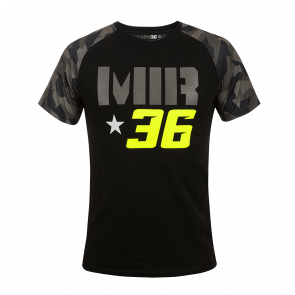 T-shirt Mir 36 camouflage