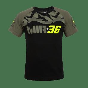 Mir 36 t-shirt