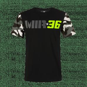 Camiseta MIR 36