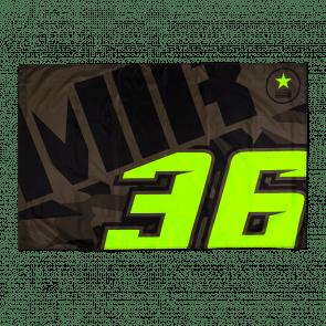 Mir 36 flag