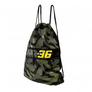 Mir 36 cinch bag