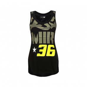Jersey Mir 36 mujer