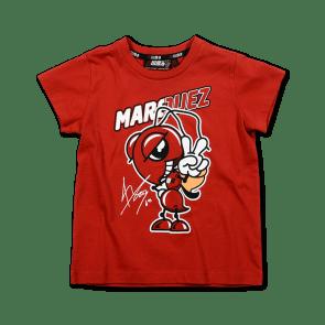 Kid Racing ant T-shirt