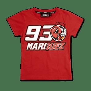 Kid 93 Marquez t-shirt