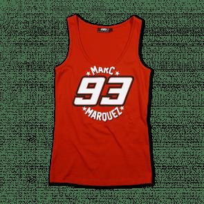 Marc Marquez 93 Tanktop