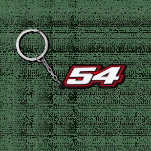 Portachiavi 54