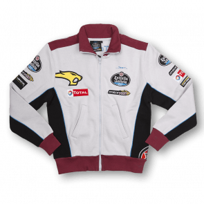Marc VDS team fleece