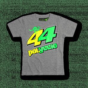 Kid 44 Polyccio t-shirt