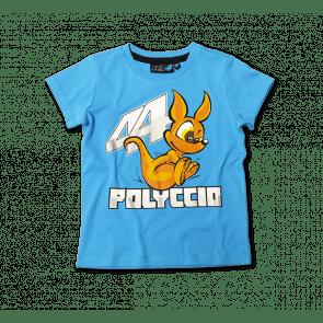T-shirt canguro 44 Bambino