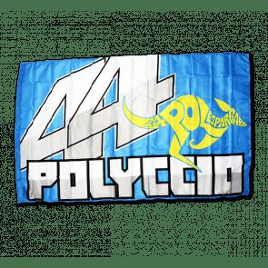 Bandera 44 Polyccio