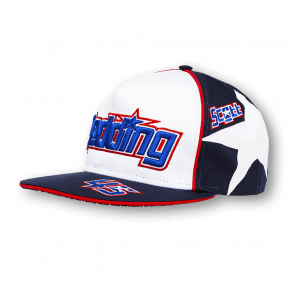 Redding 45 cap